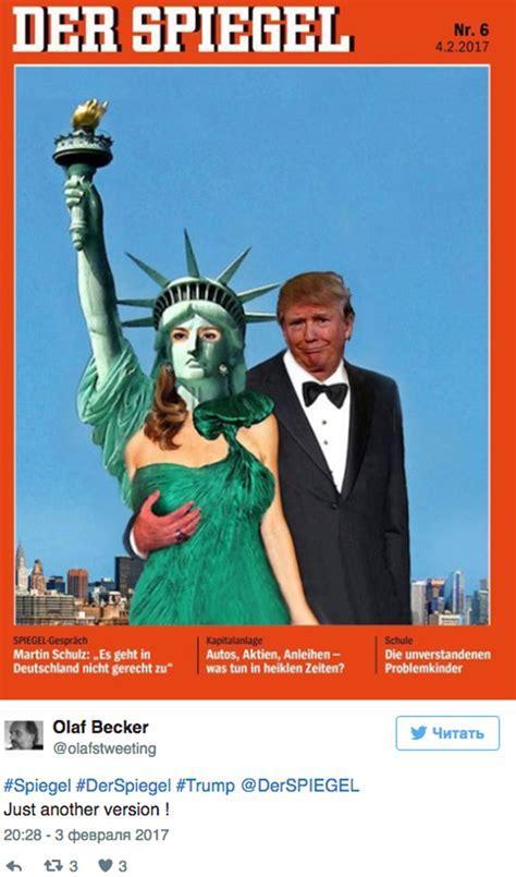 Dekor Spiegel by Middleboro Review This Der Spiegel Cover Is Stunning