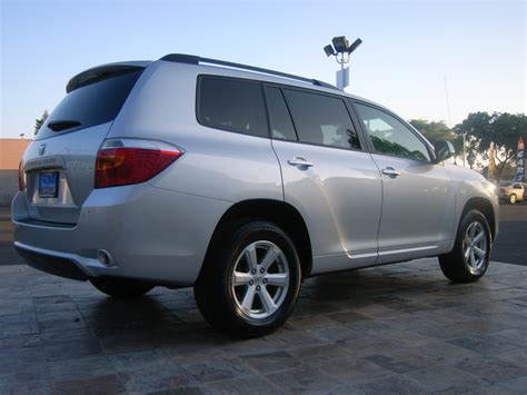 Toyota Highlander Reviews 2010 2010 Toyota Highlander Pictures Cargurus