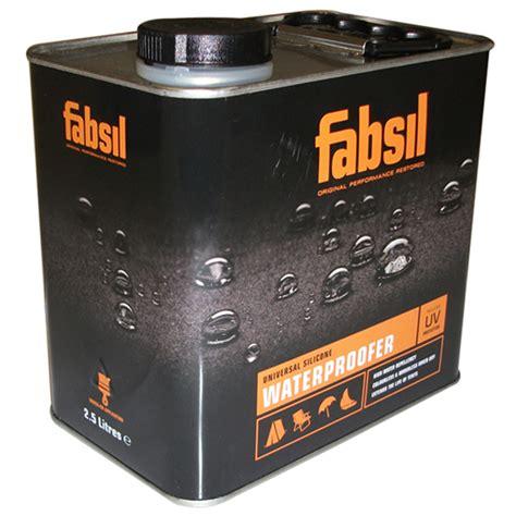 awning sealer grangers fabsil 2 5l uv waterproofer sealant waterproofing