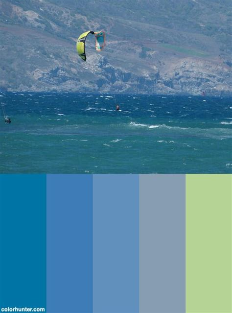 hawaiian island colors 3069 best colors 8 images on color palettes