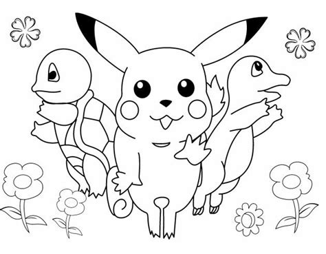 coloring pages pikachu and friends 61 best coloring images on pinterest coloring books