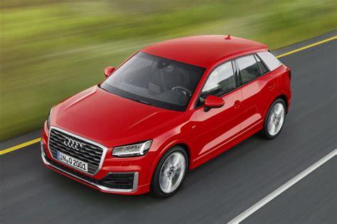 Audi Q2 Ma E by Audi Q2 Prova Scheda Tecnica Opinioni E Dimensioni 1 0