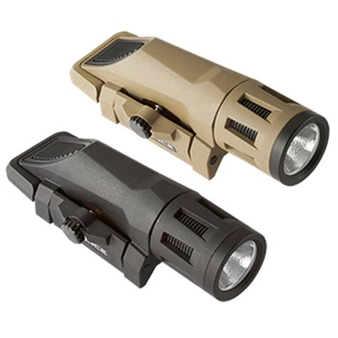 Handgun Lights by Inforce Wml Weapon Light White Led 400 Lumens 2