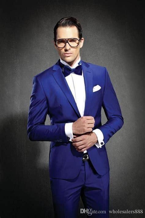 17 Best ideas about Royal Blue Mens Suit on Pinterest