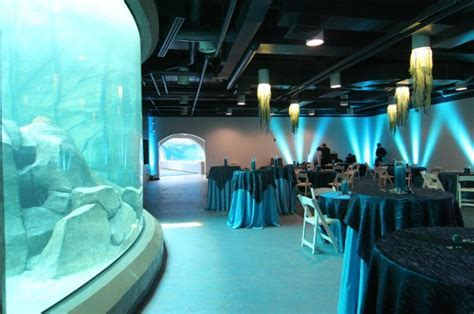 Pittsburgh Zoo & PPG Aquarium   Pittsburgh, PA Wedding Venue