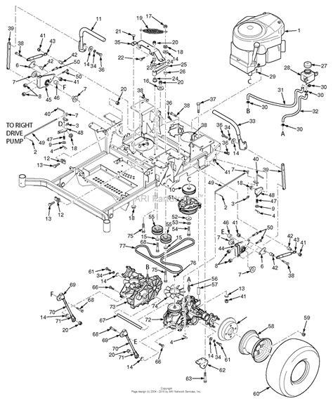 scag tiger cub belt diagram wiring diagrams wiring diagram