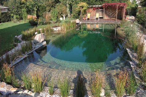 Kleiner Garten Mit Teich 2382 by In 9 Schritten Zum Eigenen Gartenteich Lebensart