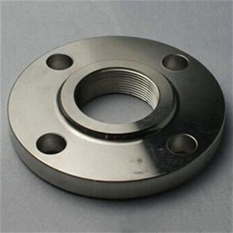 Flange Wn 3 4 150 Rf Sch40s A182 F316l astm a182 f316l threaded flange 150lb 2 1 2 inch rf derbo