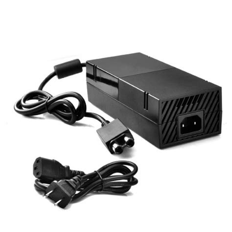one power cord ortz 174 xbox one power supply ac adapter 203w