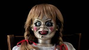 the doll 2 annabelle doll the conjuring 2