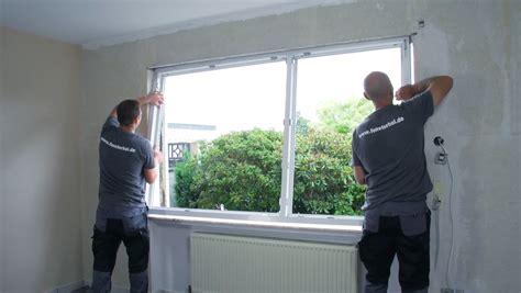 Fenster Einbauen by Fenster Einbauen Fensterhai 174