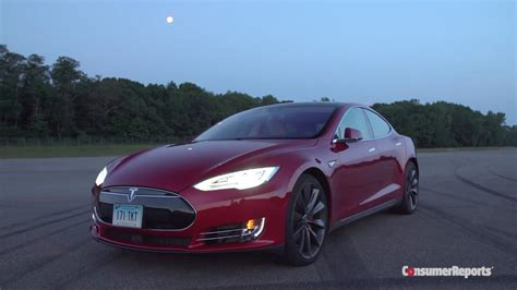 Consumer Reports Tesla Model S Tesla Model S Consumer Reports Rating System