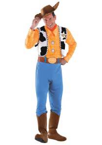 adults halloween costumes woody costume