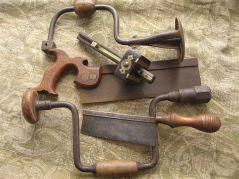 woodworking brace antiques atlas collectors woodworking brace tenon saw