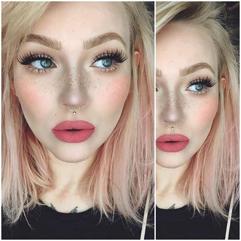 5 Makeup Posts To Blogstalk instagram post by jordi itslikelymakeup maquiagens