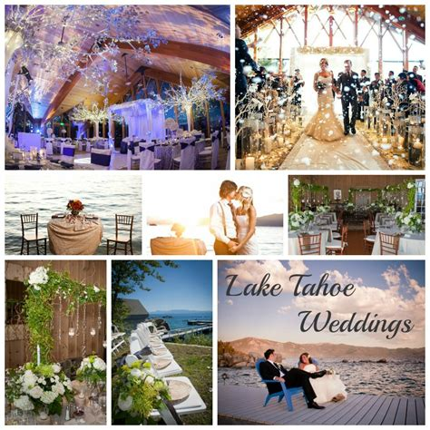 Wedding Planner Lake Tahoe by Lake Tahoe Wedding Planner Fearon May Events