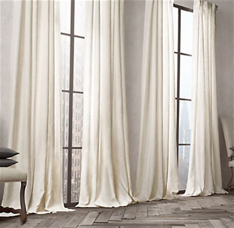 linen and things curtains belgian opaque linen drapery