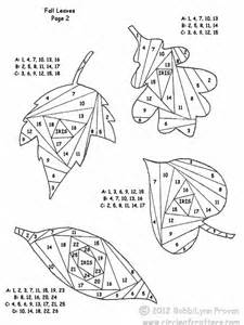 Iris Folding Templates Printable by Free Printable Iris Folding Patterns Iris Folding Leaves