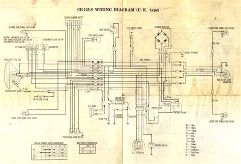 yamaha yl2 wiring diagram flat bed truck wiring harness