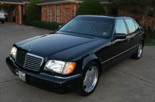 mercedes w140 s600 on amg monoblocks benztuning