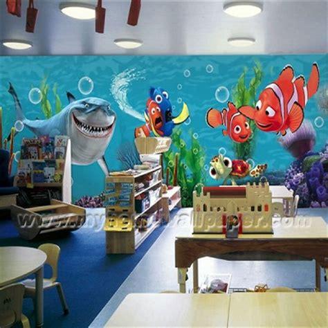 Spongebob Wall Murals 3d 2014