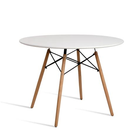 Replica Dining Tables Eames Replica Dining Table White Direct Bargain