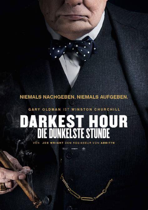 darkest hour facebook film darkest hour die dunkelste stunde cineman
