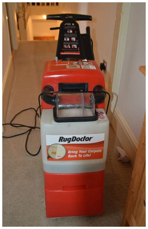 Rug Doctor Rental Time by Rug Doctor Review Rocknrollerbaby
