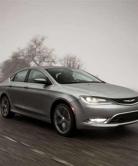 Chrysler Powertrain by 2016 Chrysler 200 Basic Powertrain Limited Warranty