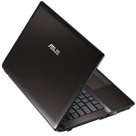 Notebook Asus A43sj asus a43 series notebookcheck net external reviews