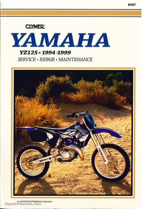 1994 yz 125 wiring diagrams wiring diagram schemes
