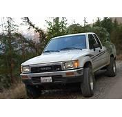 1995 Toyota Tacoma  Overview CarGurus