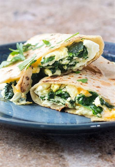 protein quesadilla 13 high protein breakfasts to start your day strong
