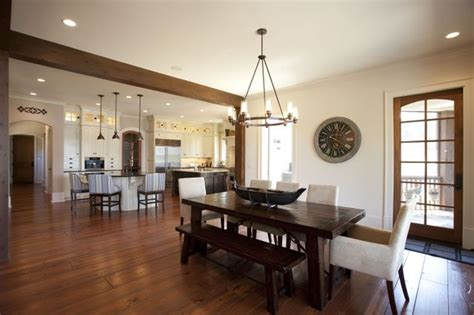 Dining Room Interiors India Cuscowilla Lake Home Indian Trail Traditional Dining