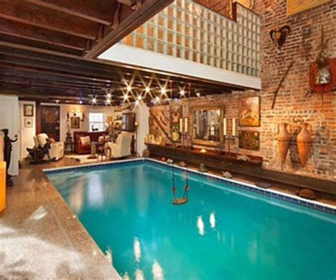 inside swimming pool indoor swimming pool designs