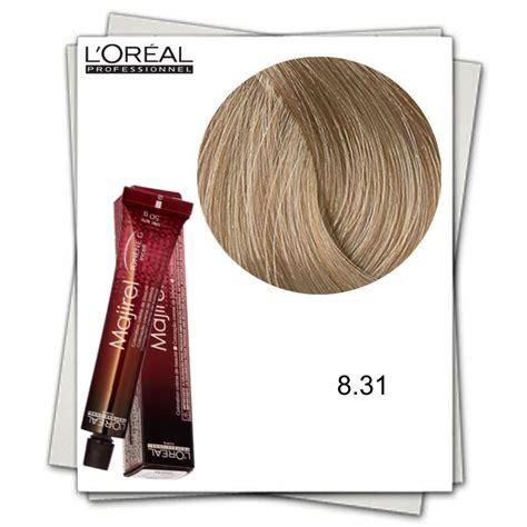 loreal majirel l oreal professional majirel 8 31 wbb permanent hair vopsea permanenta l oreal professionnel majirel ionene g