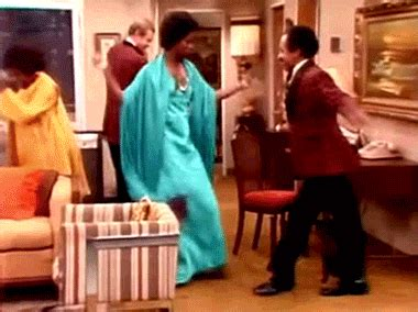 Dancing Meme Gif - george jefferson dancing gif find share on giphy