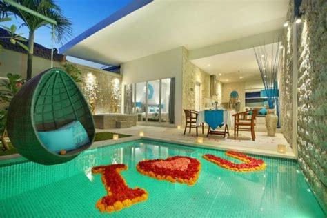 honeymoon bali lovely bali villas