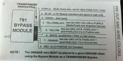 car immobilizer bypass module buy immobilizer bypass