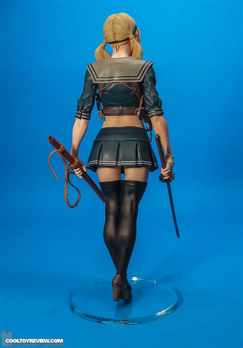 Suckerpunch Hottoys Ofc Never Display premium format sideshow sucker punch babydoll pf page 311