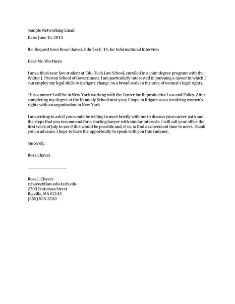 Business Letter Template Pages Two Page Business Letter Sle Sle Business Letter