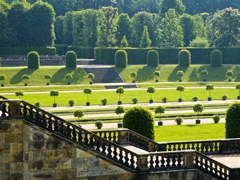 garten der tugendhaften orangerien barockgarten gro 223 sedlitz