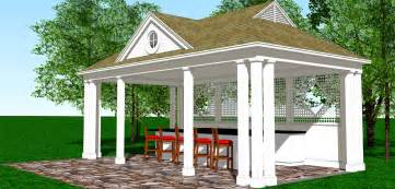 Pool Pavilion Plans by 17 Harmonious Pool Pavilion Plans Building Plans Online
