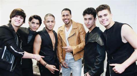 cnco fotos de amor todos estos famosos quieren un reggaeton lento con cnco