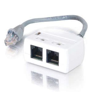 2 port ethernet switch ethernet splitter how to