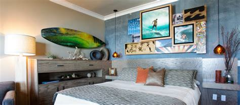 surf bedroom ideas design squeezed daily casa surf project