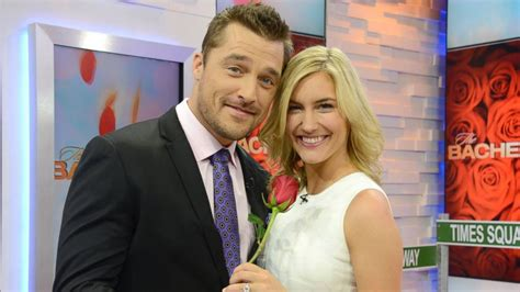 bachelor chris soules girlfriend whitney bischoff thanks the bachelor stars chris soules and whitney bischoff