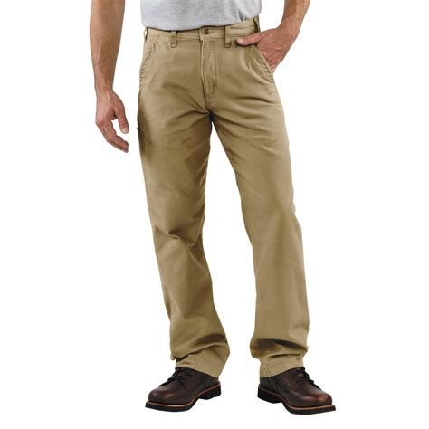relaxed khaki carhartt relaxed fit khaki for