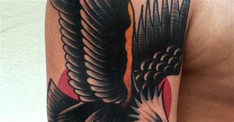 eagle tattoo tattoo parlour burnout ink eagle tattoo by christian otto burnout ink
