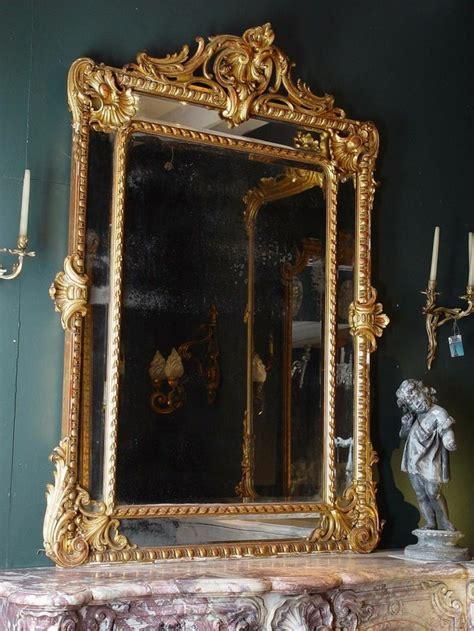 Antike Chifferobe Mit Spiegel by Antike Spiegel Ausgefallene Dekoration F 252 R Das Zimmer